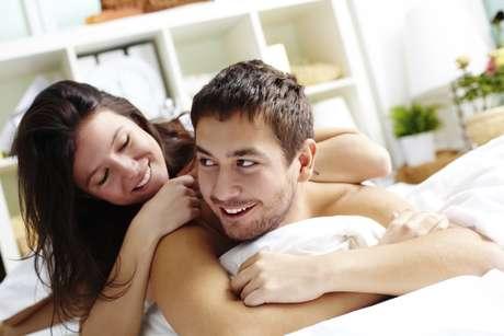 <p>Mulheres ficam incomodadas com a reação do parceiro ao corpo delas</p>