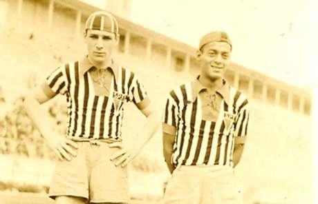 Yeso Amalfi atuou no São Paulo na década de 1940
