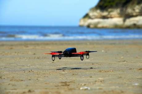 <p>Anac permite apenasvoos experimentais ou para esporte e lazer, seguindo as regras do aeromodelismo</p>