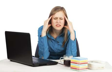<p>Identificar as causas do estresse é passo importante</p>