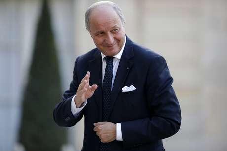Segundo chanceler francês, Síria usou armas químicas por 14 vezes