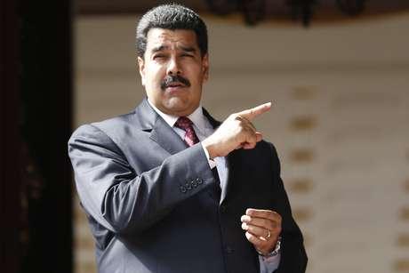 """<p>""""Vitória de Dilma no Brasil. Vitória do Povo. Vitória de Lula e seu legado"""", escreveu Nicolás Maduro, presidente da Venezuela, no Twitter</p>"""