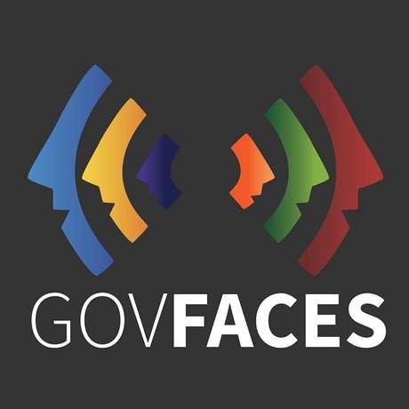 O GovFaces funciona nos mesmos moldes da rede social de Mark Zuckerberg, permitindo a políticos dialogar com potenciais eleitores