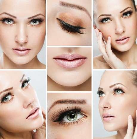 <p>As mulheres podem usar truques que ajudam a destacar o que têm de mais bonito e a disfarçar imperfeições que as incomodam para deixá-las mais confiantes na hora da conquista</p>