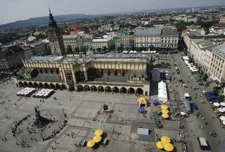 <p>Cidade polonesa não tentará ser sede após referendo com rejeição da população</p>