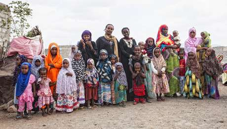 <p>Mais de 150 milhões de mulheres vivas em todo o mundo foram mutiladas e outras 86 milhões podem sofrer a prática até 2030, segundo a ONU</p>