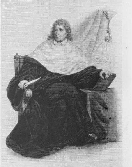 Charles de Secondat, barão de Montesquieu ironizou os escravagistas