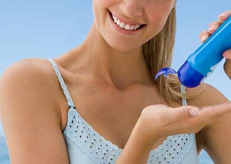 Como cada região do corpo apresenta características próprias, o filtro solar deve ser específico para oferecer uma proteção adequada à pele