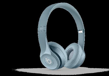 <p>Fone de ouvido Solo&sup2;, da Beats Electronics</p>