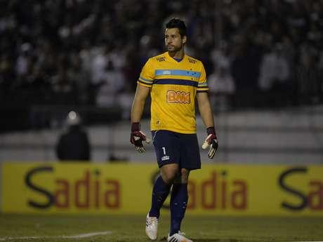 <p>Sem nunca ter tido chance de jogar pela Seleção, Fábio pode receber a oportunidade de Dunga</p>