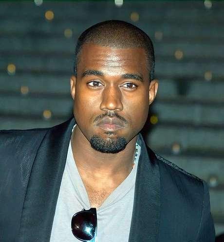 <p>Kanye West</p>