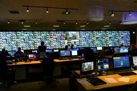<p>Foi inaugurado na cidade o IBC, centro de mídia que será utilizado pela imprensa internacional durante a Copa do Mundo</p>