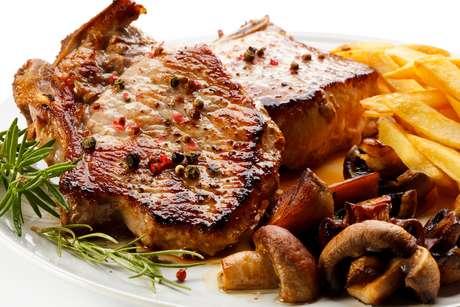 100 gramas de picanha grelhada e sem gordura fornecem cerca de 31,9 gramas de proteína