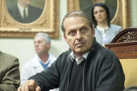 <p>Para Campos, Dilma é aluno que não passou de ano</p>