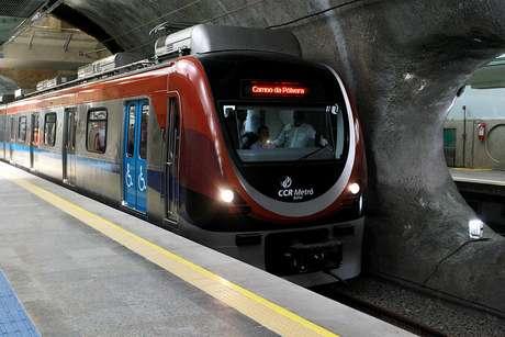 Linha 1 do metrô de Salvador começará a funcionar no dia 11 de junho, véspera do início da Copa