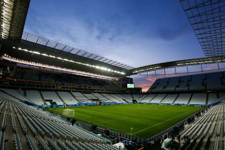 <p>Arena Corinthians receberá duelo do time alvinegro contra Inter</p>
