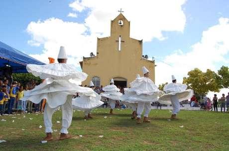 Cidade-natal de Diego Costa, Lagarto (foto) mostra apoio crescente à seleção espanhola