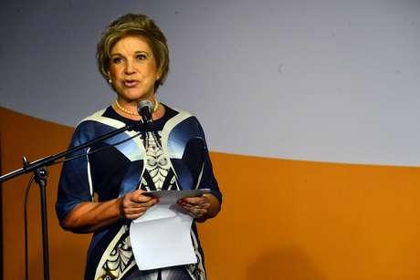<p>Marta Suplicy não admitiu que deixará o PT, mas revelou que recebeu o convite de vários partidos</p>