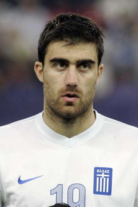 Papastathopoulos é um dos melhores jogadores da Grécia