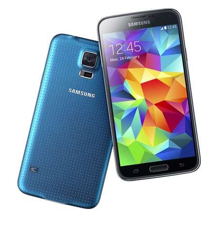 Samsung GALAXY S5. La quinta generación de Galaxy S redefine el valor de la tecnología y la innovación para mejorar la vida diaria. Combina una cámara avanzada, rápida conexión con herramientas especializadas. Ayudará a los papás a mantenerse en forma y estar conectados con su familia, con estilo. Precio referencial: $499.990.