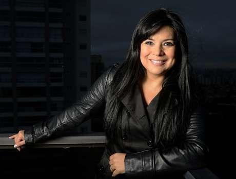 <p>Do alto da cobertura na ZN de São Paulo, Mara falou sobre o passado na TV e que aguarda a sua chance para voltar ao estrelato</p>