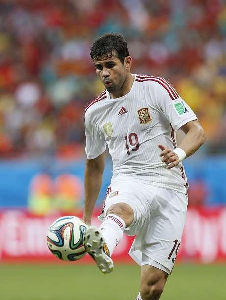 Hispano-brasileiro busca sua primeira vitória em Copas do Mundo