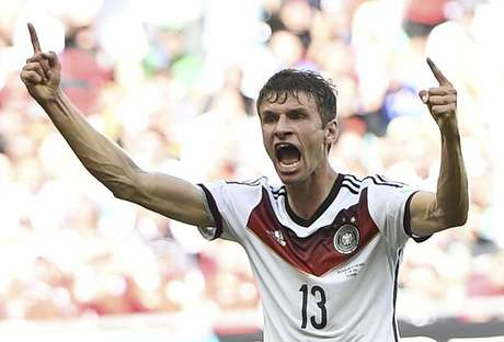 <p>Goleada da Alemanha por 4a 0 sobre Portugal garantiu o plantio de 4.444árvores</p>
