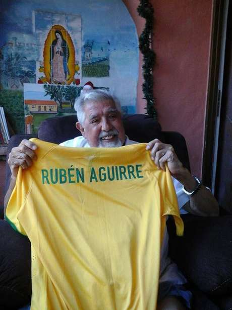 <p>Brasil e México medem forças nesta terça-feira pela Copa do Mundo</p>