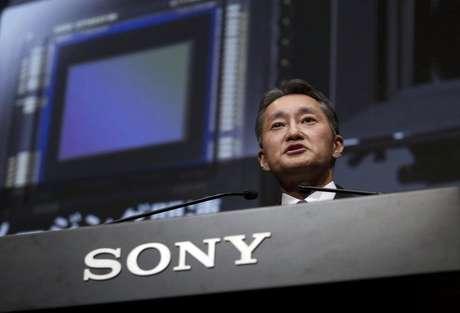 <p>Esta &eacute; a primeira vez que n&atilde;o pagamos dividendo e sentimos essa responsabilidade,&nbsp;disse Kazuo Hirai, presidente-executivo da Sony</p>