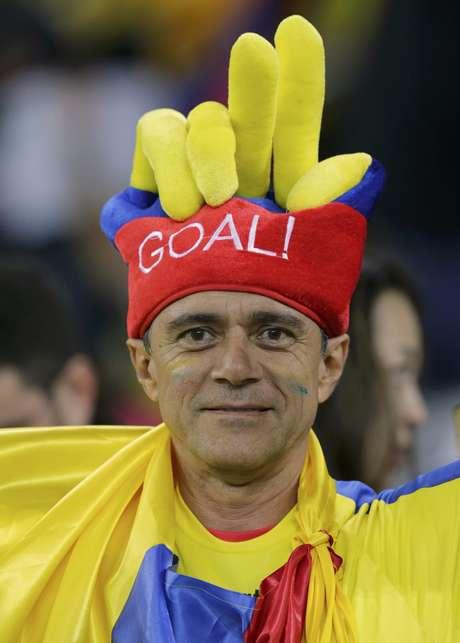 <p>Equatorianos foram a maioria em Curitiba e na Arena da Baixada</p>