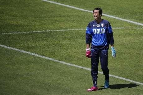 """<p>Italianos vão jogar contra Uruguai para """"matar ou morrer""""</p>"""