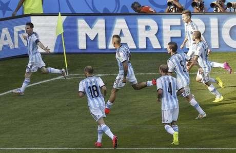 <p>Torcedor retornava de Belo Horizonte para o Rio, após ver vitória da Argentina</p>