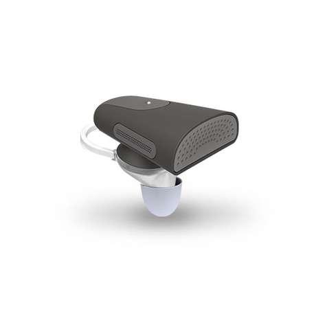 Dispositivo Soundhawk consegue consegue aumentar sons leves e reduzir barulho de fundo