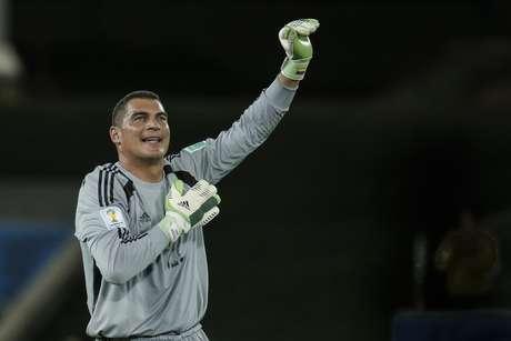 Farid hombre record en Mundiales.