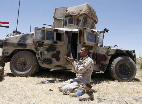 <p>O atentado em um bairro que fica no norte de Bahdá, com maioria xiita, deixou pelo menos 19 mortos</p>