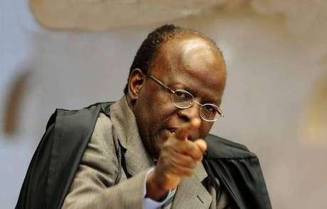 <p>Com o decreto, o ministro está oficialmente aposentado do STF</p>