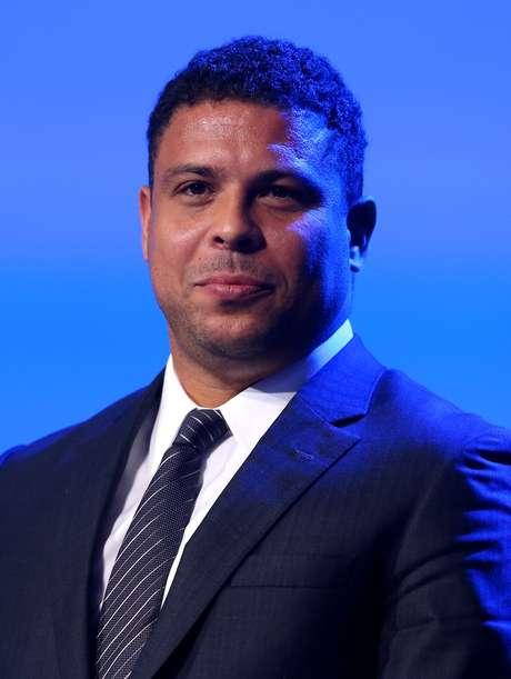 Ronaldo diz que pune seus filhos por mordidas