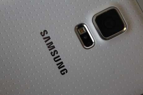 Samsung Galaxy S5 é uma atualização de luxo do Galaxy S4