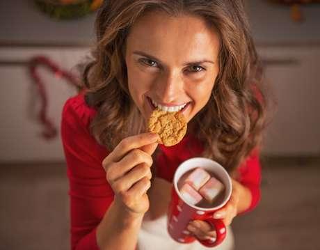 Durante o inverno, a vontade de comer mais tem de ser driblada com algumas dicas especiais que ajudam a manter a dieta