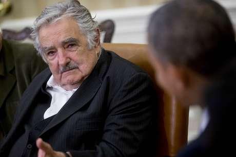 Presidente do Uruguai não admitiu a suspensão aplicada a Suárez