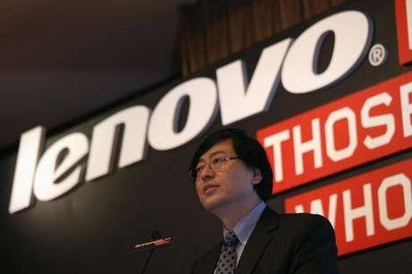 """<p>O presidente-executivo da Lenovo, Yang Yuanqing, disse que o acordo com a IBM abre um novo """"motor de crescimento"""" para a companhia</p>"""
