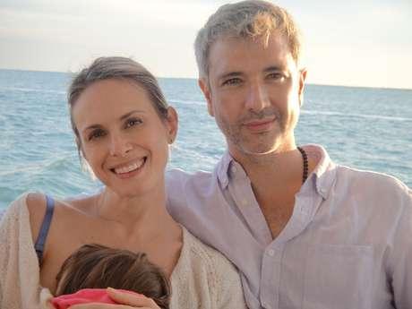 <p>Gonzalo y su esposa Geraldine están juntos desde el 2011.</p>