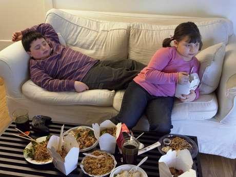 <p>Crianças se espelham mais em hábitos alimentares dos irmãos que dos pais</p>