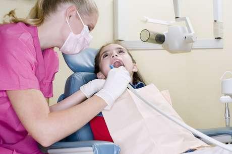 <p>Es importante hablar con su odontopediatra sobre las pautas durante sus citas</p>
