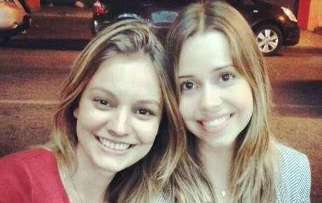 Diana Della Nina Malimpensa e Maiara Bianchi Maia se conheceram no colegial e desde então não se desgrudaram mais. Mesmo vivendo momentos bem diferentes, as duas encontraram motivos para fortalecer a união