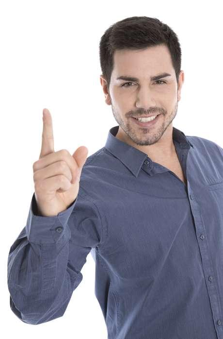 <p>Pesquisa: 42% dos homens mentem sobre as habilidades para parecerem bons para os outros</p>
