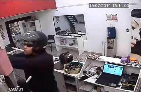 <p>Na cidade de São Paulo, aumento do número de roubos foi de 20,57%</p>