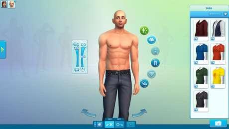 Review - The Sims 4: Criar um Sim