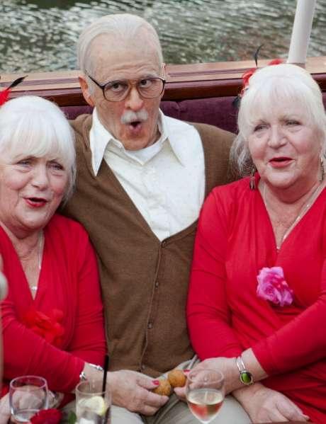 abuelas prostitutas prostitutas barrio rojo amsterdam