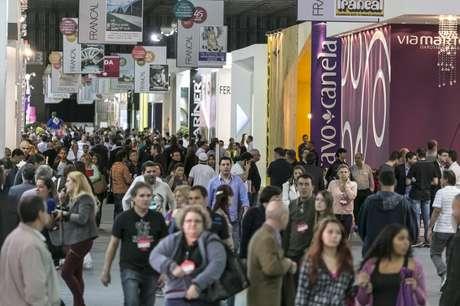 Organização da Francal espera receber 60 mil visitantes na edição deste ano